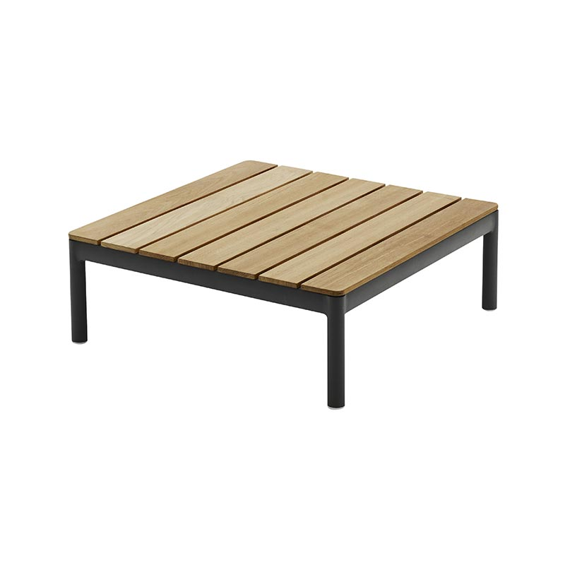 Skagerak Tradition 76x76cm Table by Povl Eskildsen