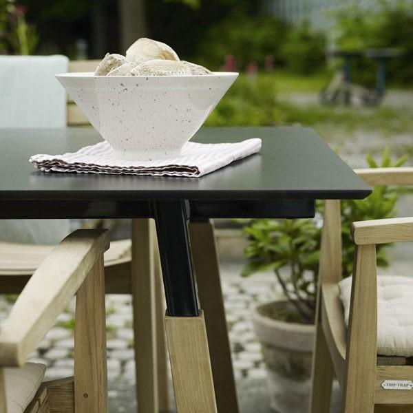 Way 180x90cm Outdoor Table