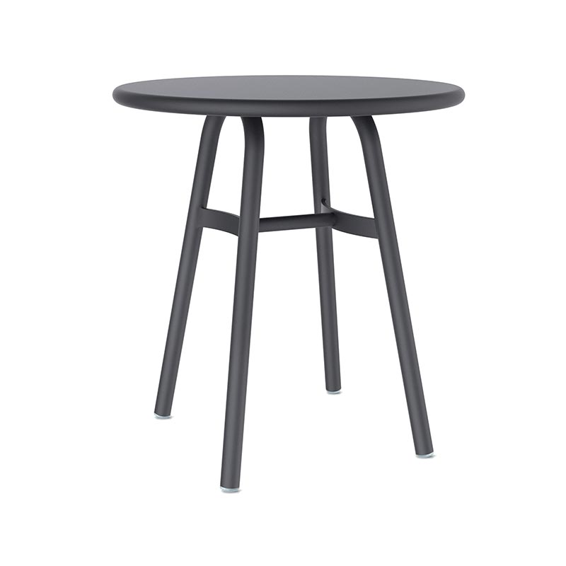 Stellar Works Ming ⌀70cm Round Café Table by Neri & Hu