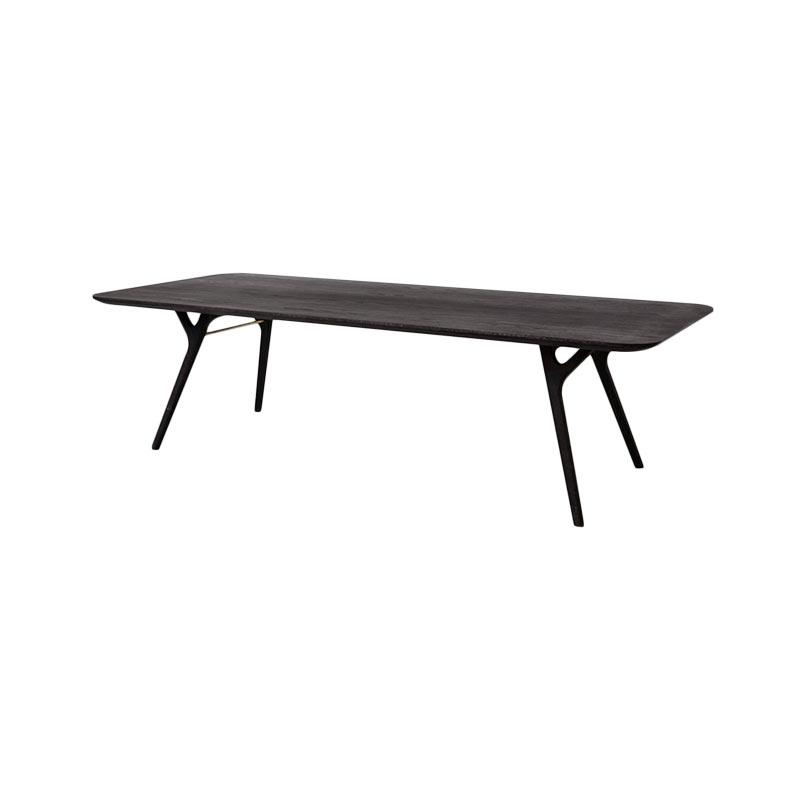 Stellar Works Rén 210x110cm Dining Table by Peter Bundgaard Rützou