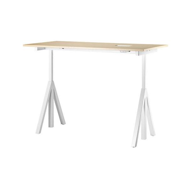 Works 160x78cm Desk