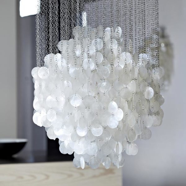 Fun 4DM Chandelier