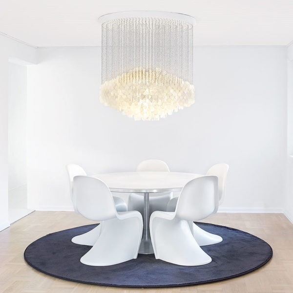 Fun 7DM Chandelier