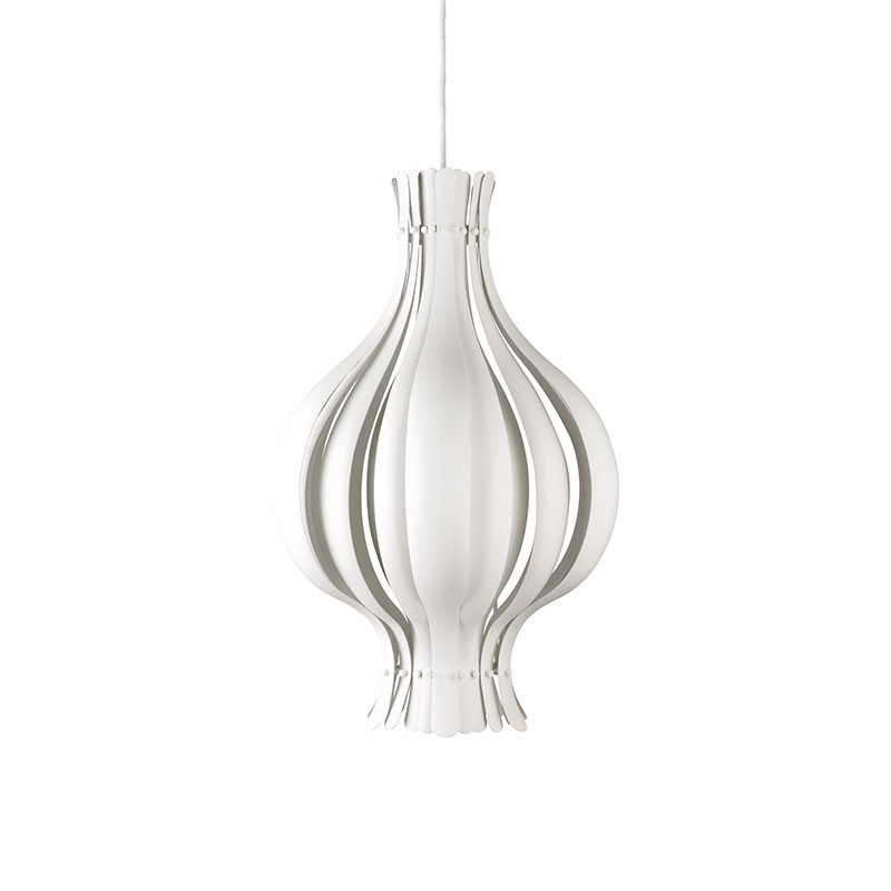 Verpan Onion Pendant Light by Verner Panton