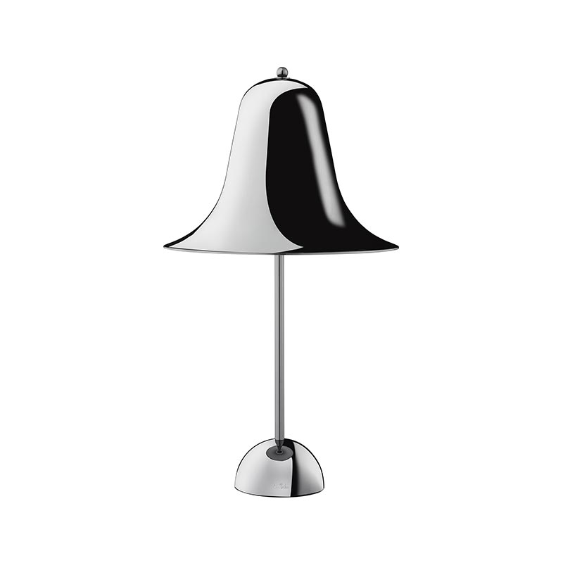 Verpan Pantop Table Lamp by Verner Panton