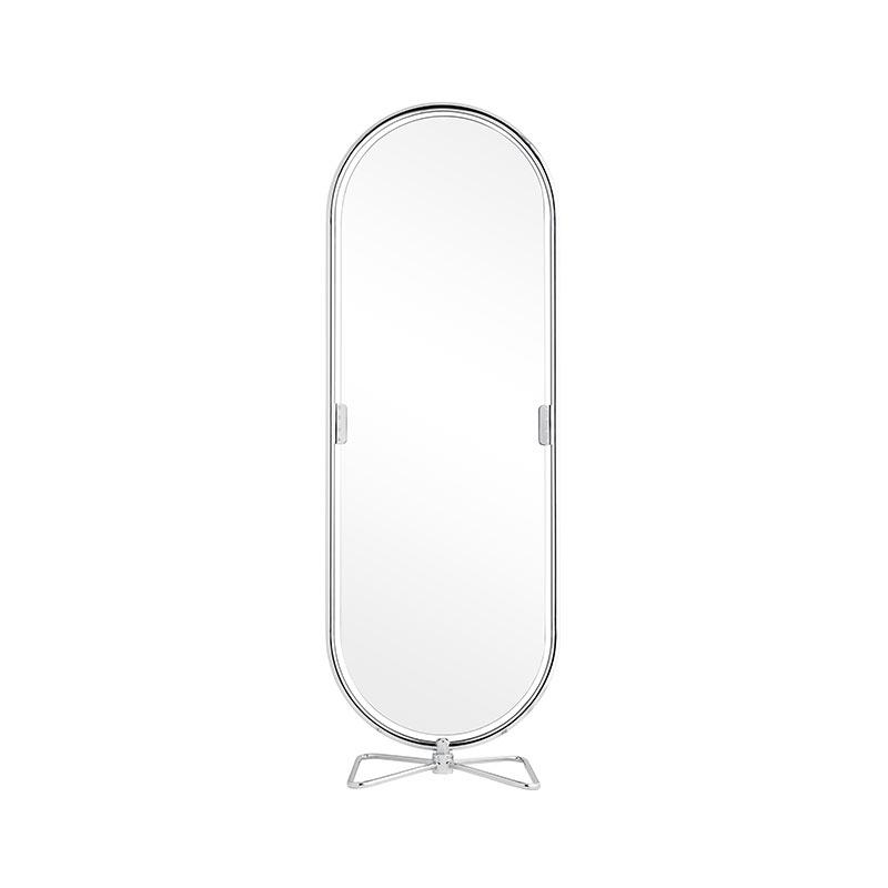 Verpan System 1-2-3 Mirror by Verner Panton