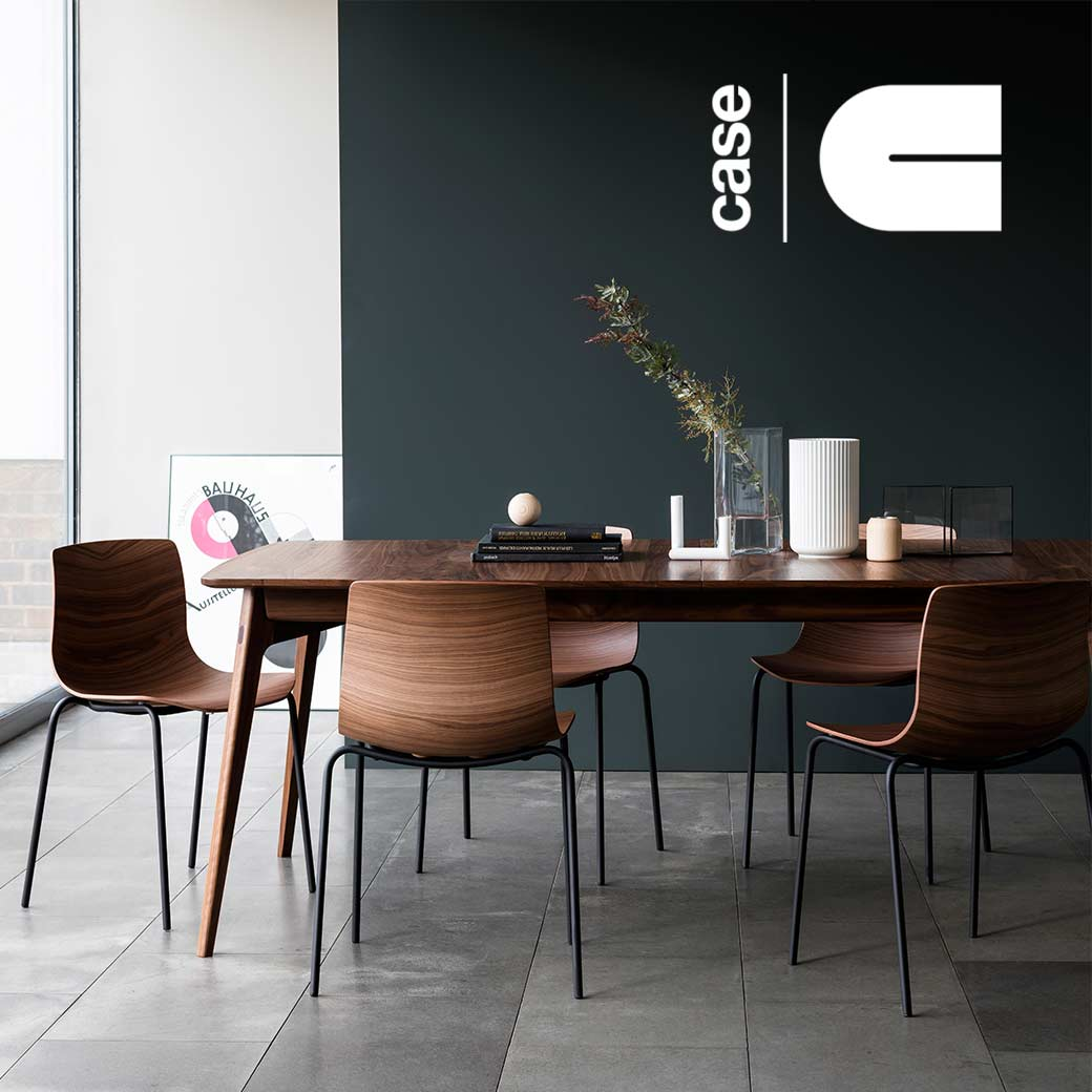 Blog image Behind the Brand   Case Furniture Olson and Baker - Designer & Contemporary Sofas, Furniture - Olson and Baker showcases original designs from authentic, designer brands. Buy contemporary furniture, lighting, storage, sofas & chairs at Olson + Baker.