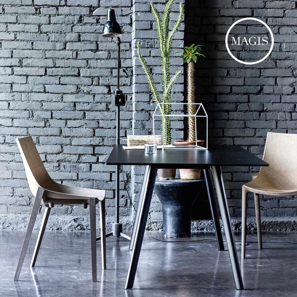 Blog image Behind the Brand   Magis Olson and Baker - Designer & Contemporary Sofas, Furniture - Olson and Baker showcases original designs from authentic, designer brands. Buy contemporary furniture, lighting, storage, sofas & chairs at Olson + Baker.