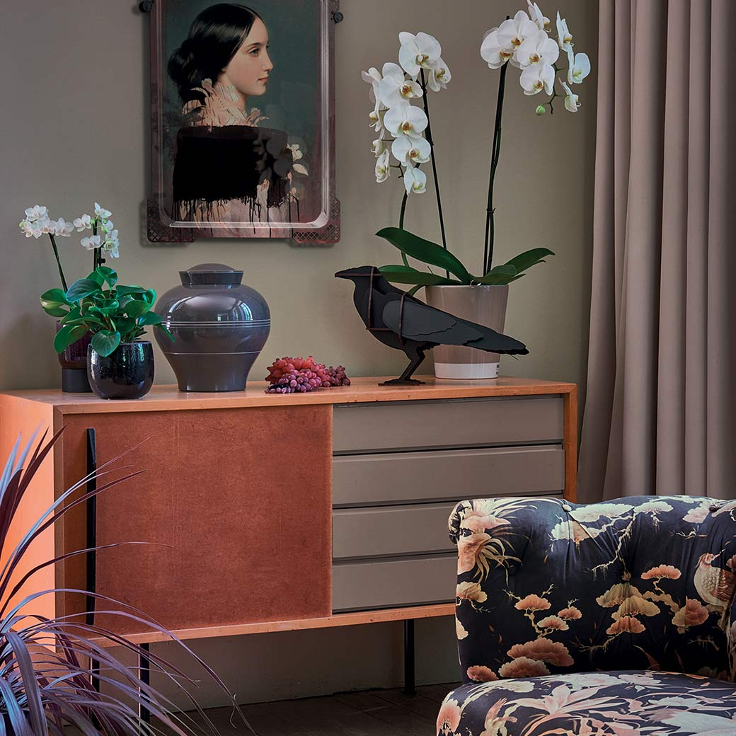 Blog image Get the Look   Eclectic Style Decor Olson and Baker - Designer & Contemporary Sofas, Furniture - Olson and Baker showcases original designs from authentic, designer brands. Buy contemporary furniture, lighting, storage, sofas & chairs at Olson + Baker.