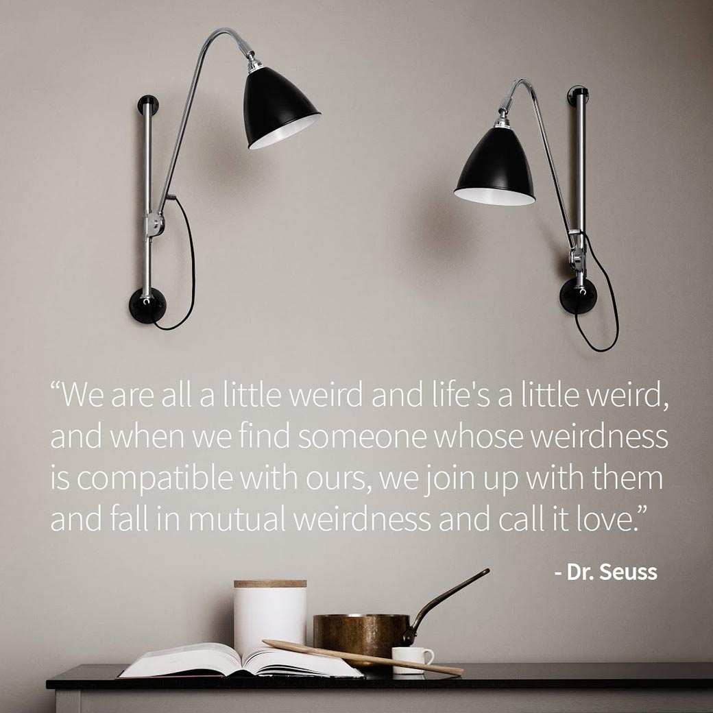 Just Because Share A Dr Suess Quote Olson Baker