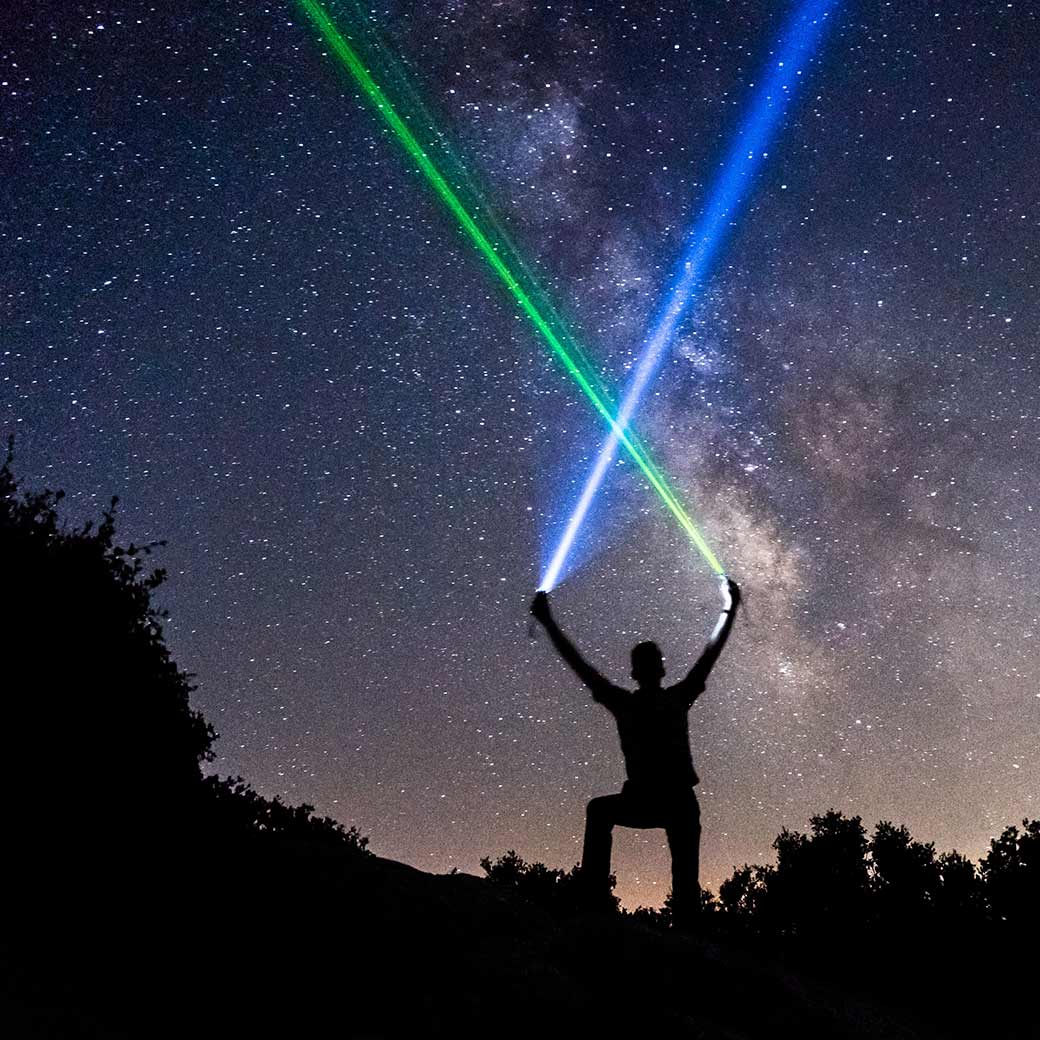 Olson and Baker blog image Let's Celebrate | Star Wars Day for