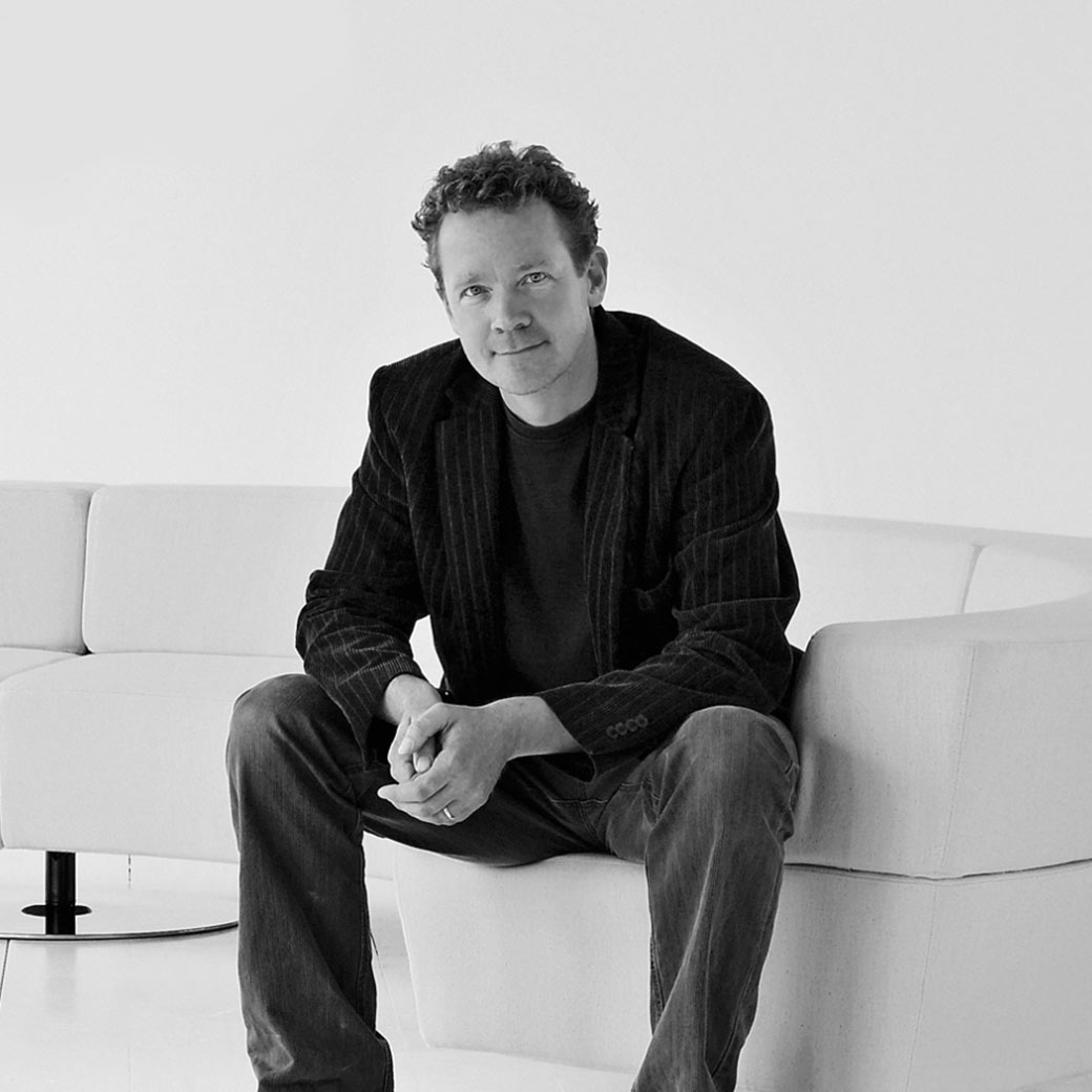Blog image Meet   Philip Bro Olson and Baker - Designer & Contemporary Sofas, Furniture - Olson and Baker showcases original designs from authentic, designer brands. Buy contemporary furniture, lighting, storage, sofas & chairs at Olson + Baker.