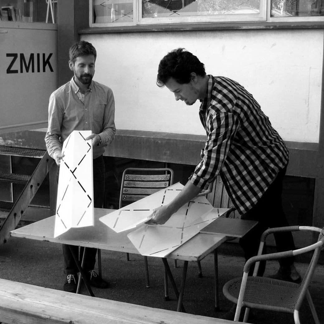 Olson and Baker blog image Meet | ZMIK for