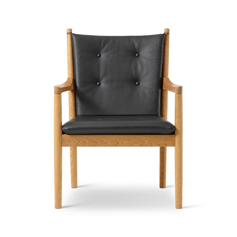 Fredericia 1788 Spoke-back Armchair by Hans Wegner