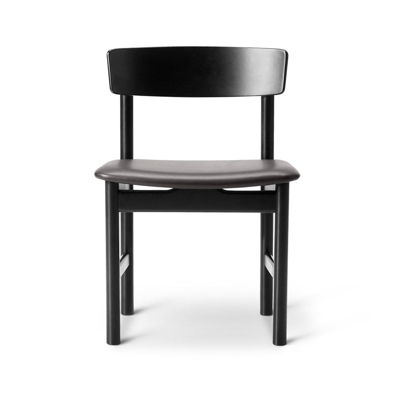 Fredericia 3236 Chair by Borge Mogensen