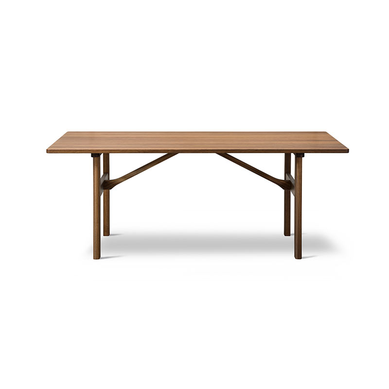 Fredericia 6284 180x90cm Dining Table by Borge Mogensen