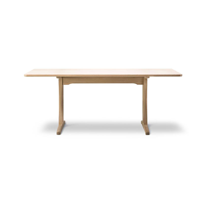 Fredericia C18 180x90cm Dining Table by Borge Mogensen