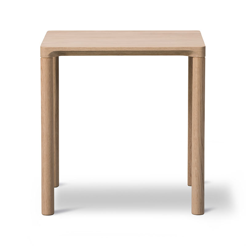 Fredericia Piloti High Side Table by Hugo Passos