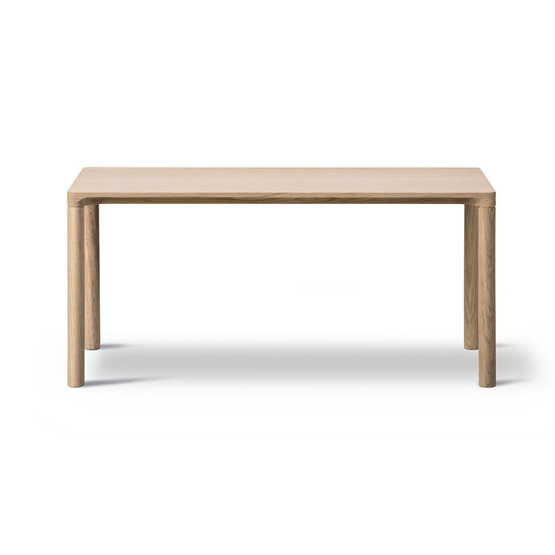 Fredericia Piloti Low Coffee Table by Hugo Passos