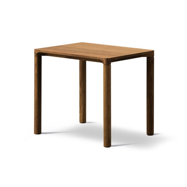 Piloti Low Side Table