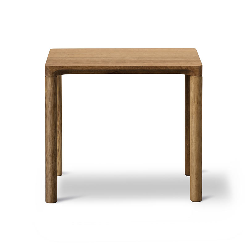 Fredericia Piloti Low Side Table by Hugo Passos