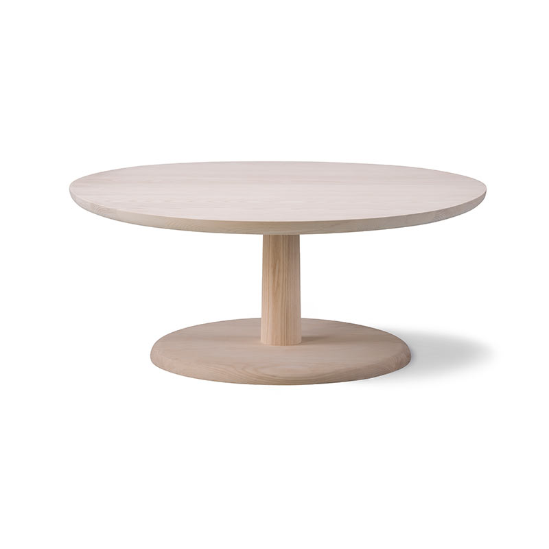 Fredericia Pon Coffee Table by Jasper Morrison