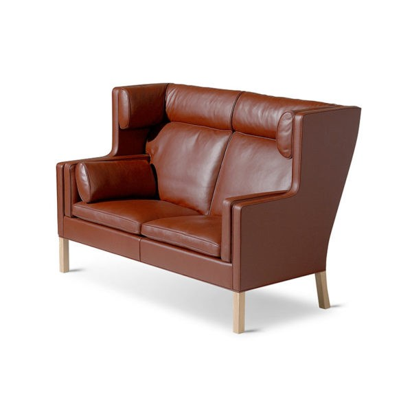Select 2192 Coupe Two Seat Sofa