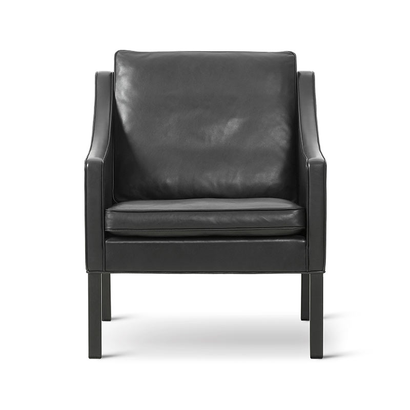 Fredericia Select 2207 Armchair by Borge Mogensen