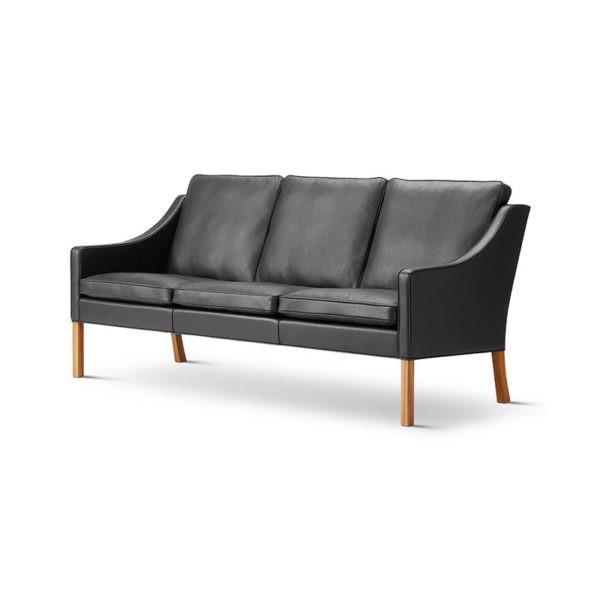 Select 2209 Three Seat Sofa