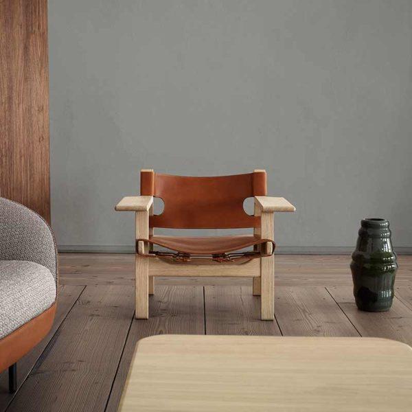 Spanish Lounge Chair