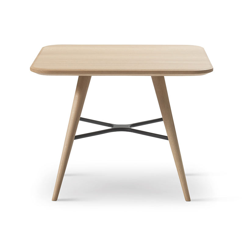 Fredericia Spine 120x60cm Coffee Table by Space Copenhagen