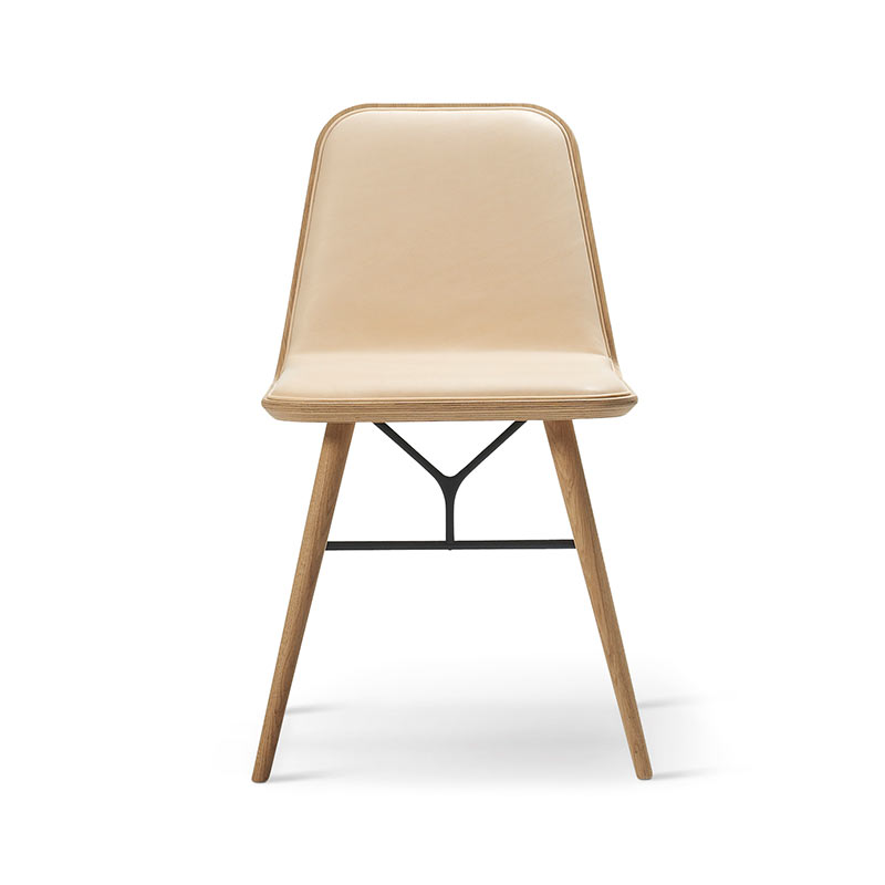 Fredericia Spine Chair by Space Copenhagen
