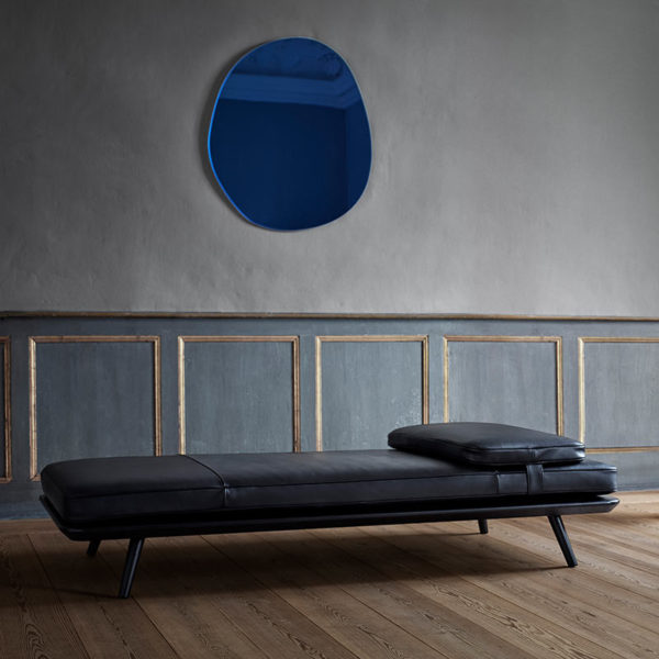 Spine Daybed with Cushion