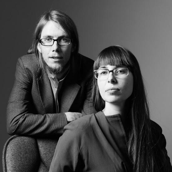 Fredrik Farg, Emma Marga Blanche