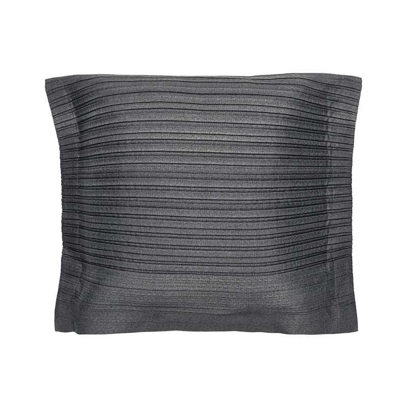 Iittala Issey Miyake Random Dark Grey 50x50cm Cushion Cover by Iittala x Issey Miyake