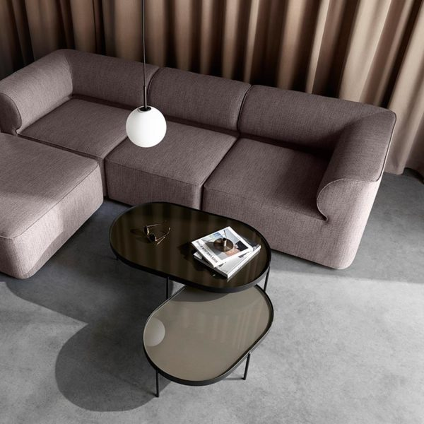 Eave Modular Three Seat Sofa