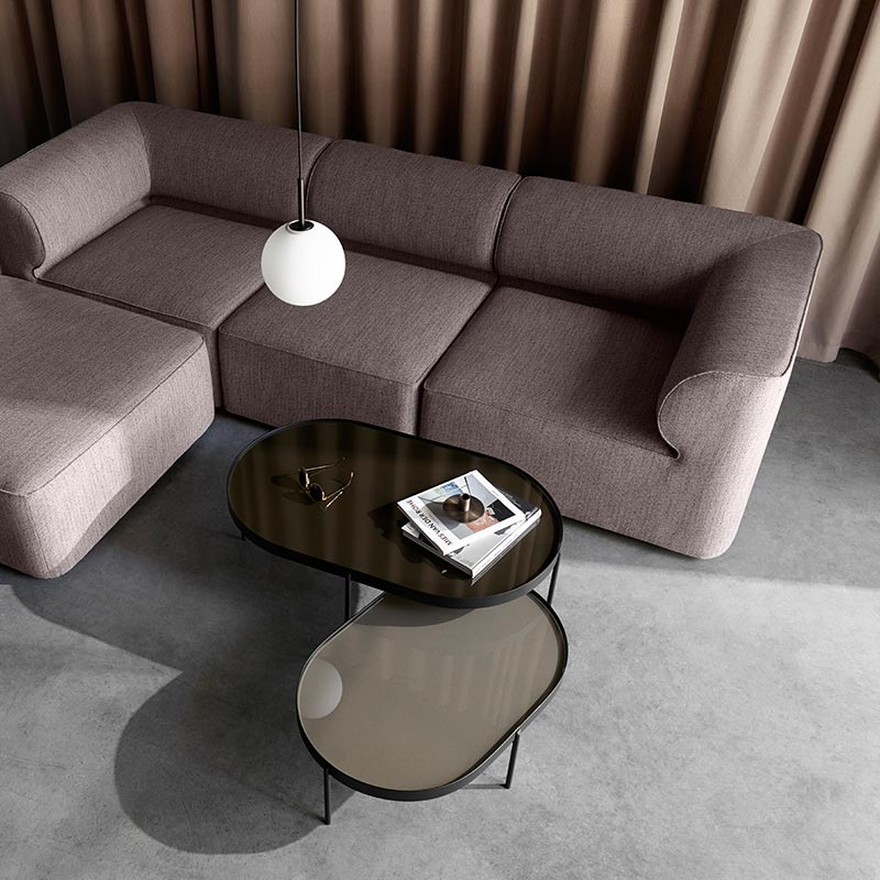 Menu Eave Modular Three Seat Sofa by Norm Architects (4)