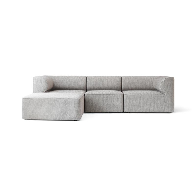 Menu Eave Modular Three Seat Sofa by Norm Architects