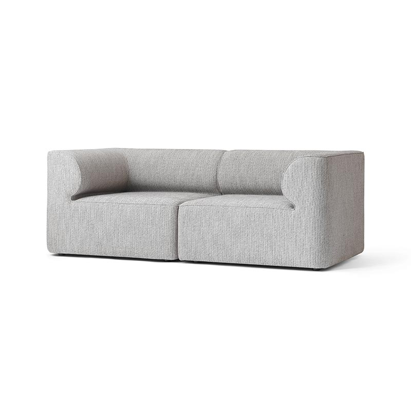 Menu Eave Modular Two Seat Sofa by Norm Architects