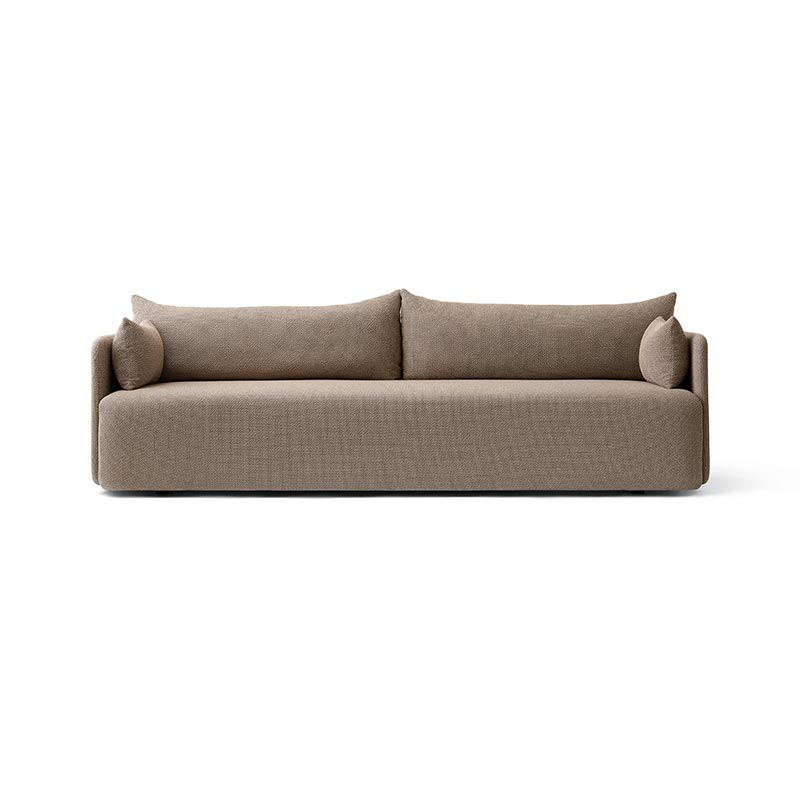 Menu Offset Three Seat Sofa by Norm Architects