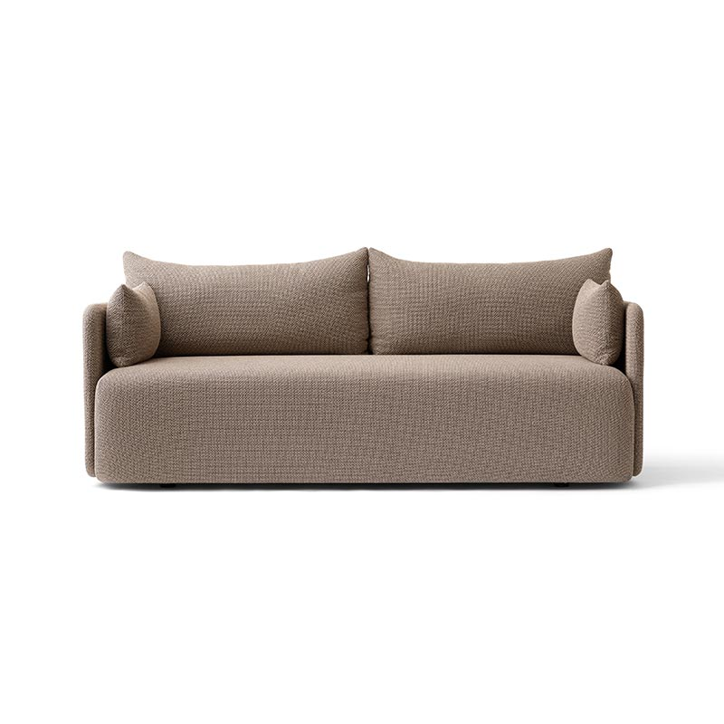 Menu Offset Two Seat Sofa by Norm Architects