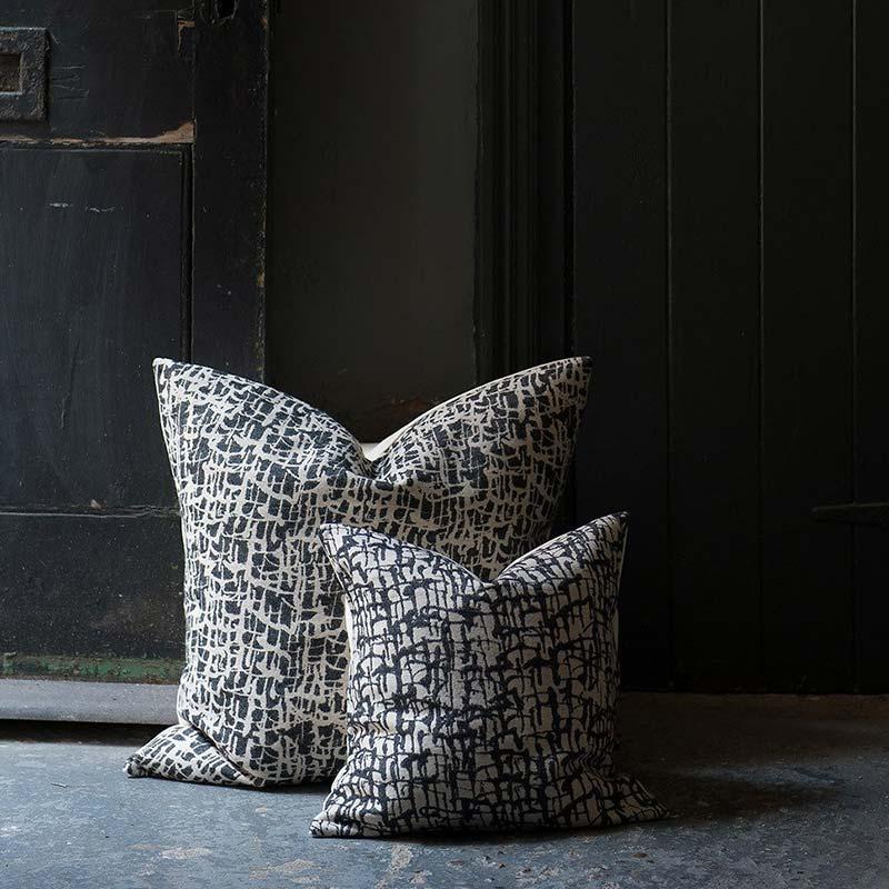 Tori Murphy Boulder Cushion Black by Tori Murphy (3)