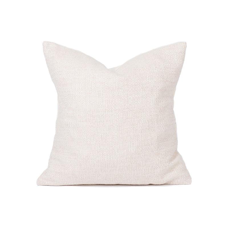 Tori Murphy Cove Cushion Ecru by Tori Murphy