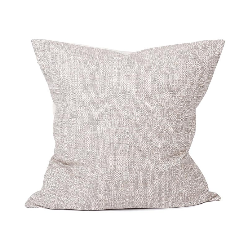 Tori Murphy Cove Cushion Mushroom by Tori Murphy