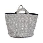 Tori Murphy Seedling Storage Basket Black by Tori Murphy