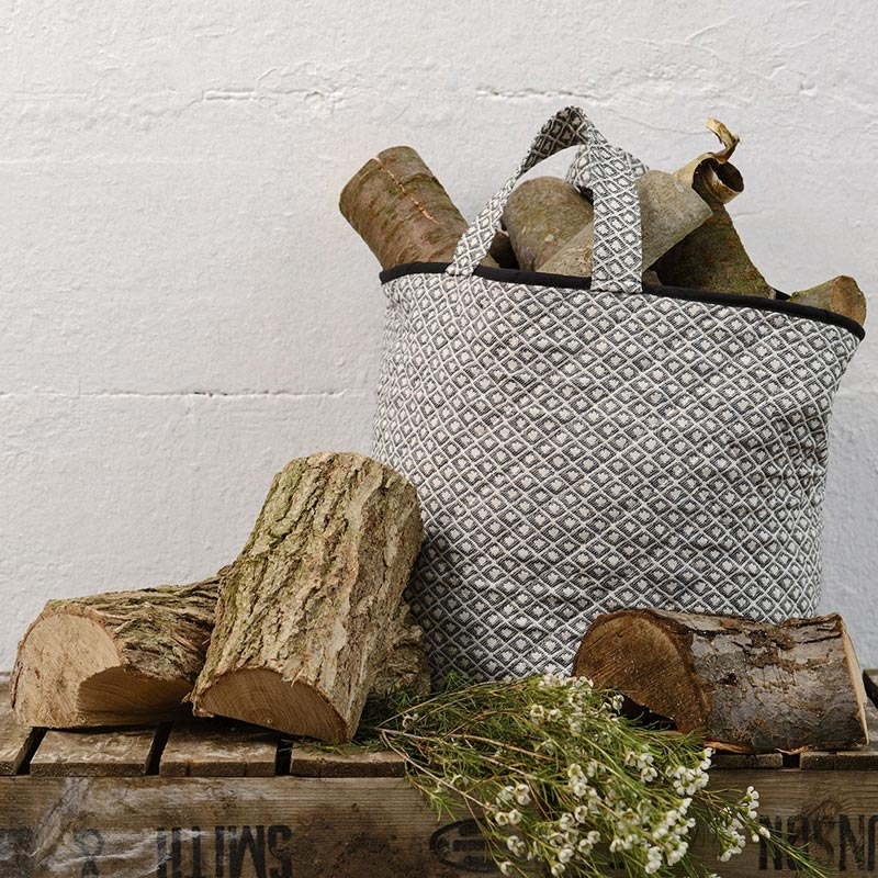 Tori Murphy Seedling Storage Basket Black by Tori Murphy (2)