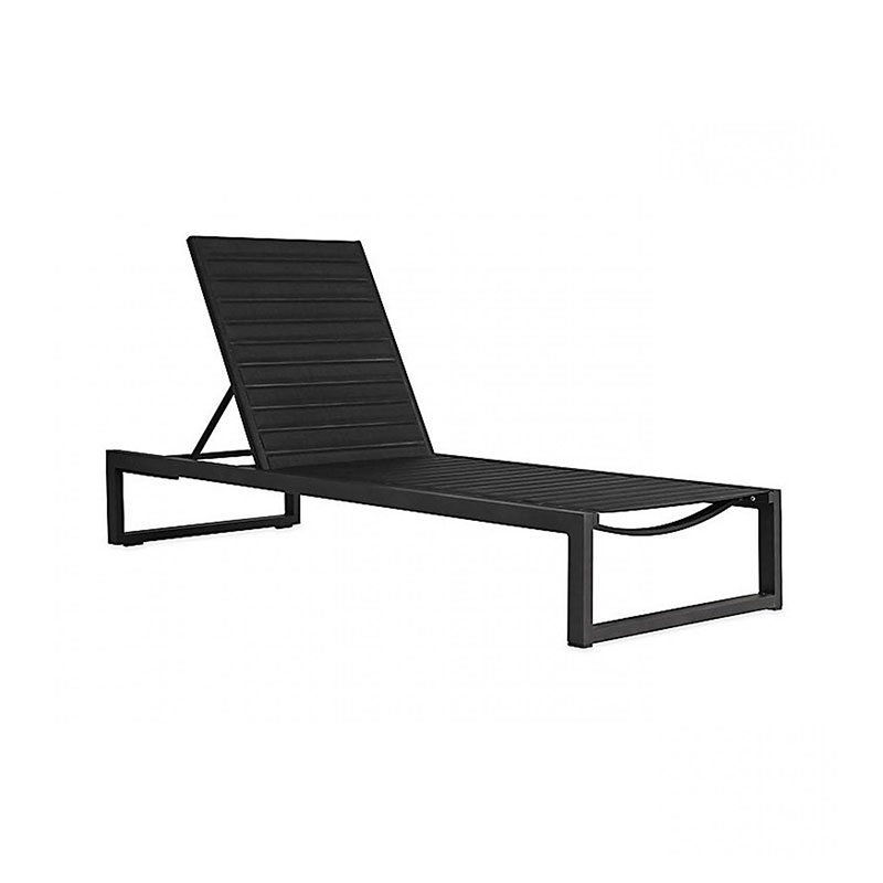 Case Furniture Eos Sun Lounger by Matthew Hilton