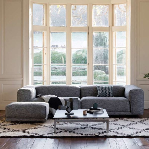 Kelston Three Seat Sofa