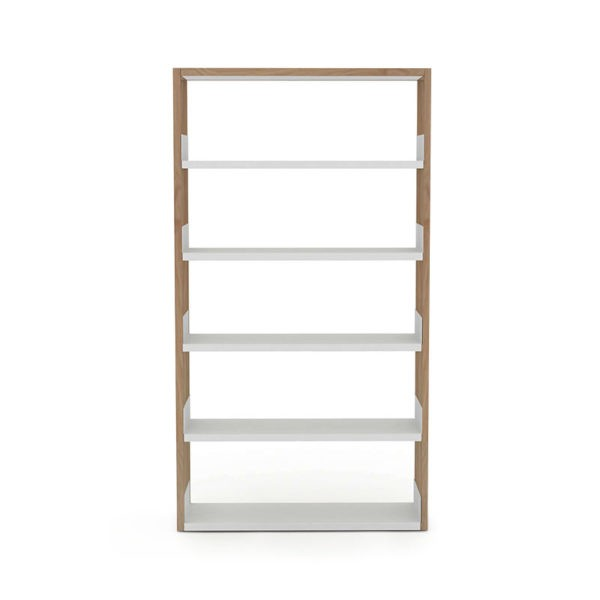 Lap 106cm Narrow Shelving