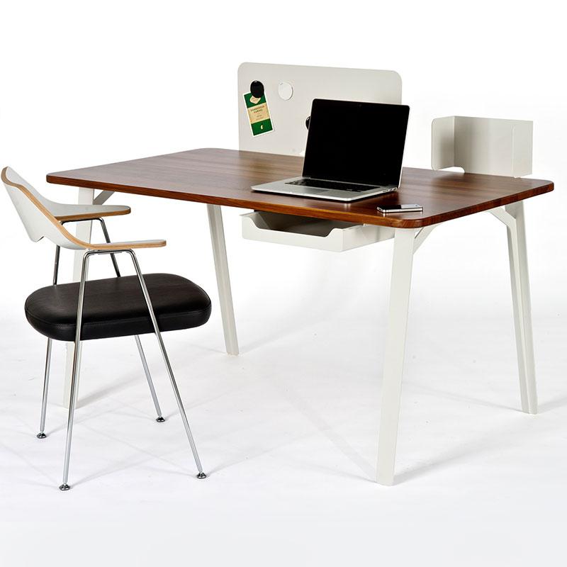 Case Furniture Mantis Desk by Samuel Wilkinson